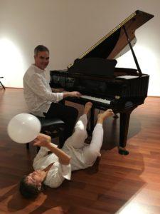 PIANOKIDS @Con tutti i sensi @ TEATRO MENOTTI