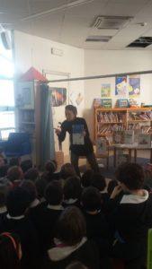 """SUPER LETTORE @ Biblioteca """"Alda Merini"""""""