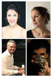UN VIAGGIO A PIEDI NUDI - MITO SettembreMusica 2018 TORINO @ Casa Teatro Ragazzi e Giovani