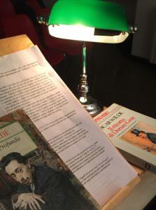 CAPOLAVORI ESPRESSI @ Biblioteca Civica