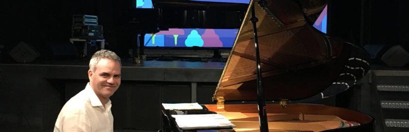 DANIELE LONGO presenta Jazz&Roll @PIANO CITY MILANO 2019