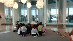FORME E COLORI IN MUSICA @Non solo libri @ Biblioteca IlPertini
