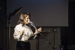 "MARCOVALDO tra musica e biologia @Milano @ Palazzina Liberty ""Dario Fo e Franca Rame"""