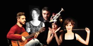 VOCI MADRE- CONCERTO MERAVIGLIA @Teatro Menotti @ Teatro Menotti
