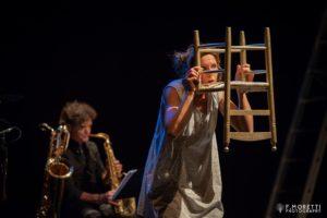 UN VIAGGIO A PIEDI NUDI @ Teatro Vittoria