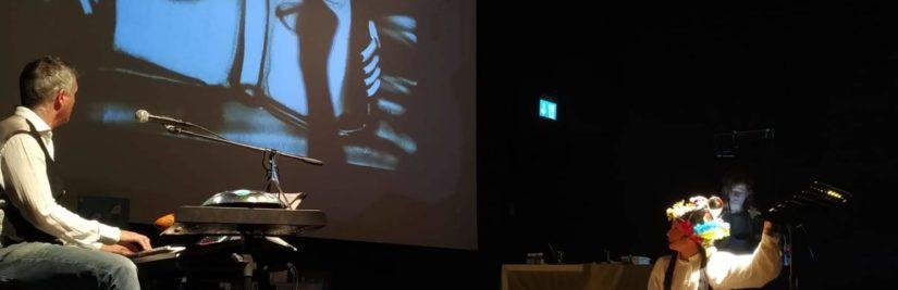 Presentiamo la nostra rassegna per le SCUOLE: Teatro Musica Cinema Danza Arte e Scienza