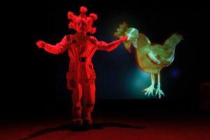 Martina Tremenda nello spazio @Varedo @ Teatro Ideal