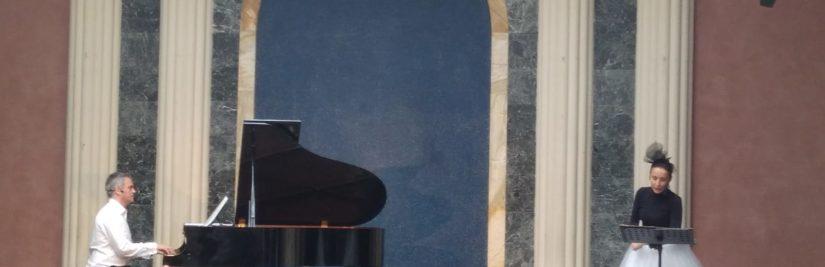Partecipiamo a PIANO CITY MILANO 2019