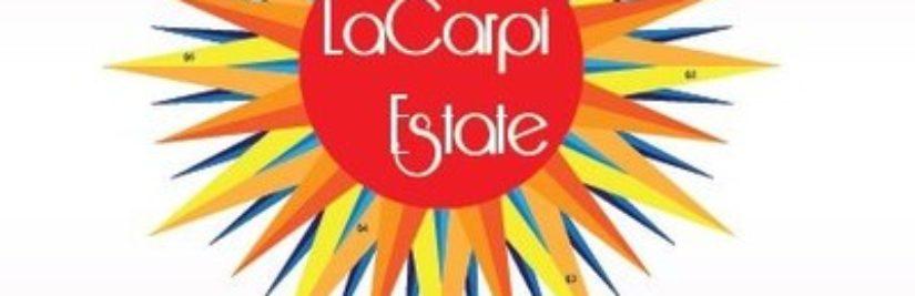 Partecipiamo a LA CARPI ESTATE 2019 con due appuntamenti emozionanti