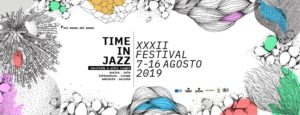 UN PIANOFORTE COME CIELO @TimeInJazz 2019 @ Berchidda (OT)