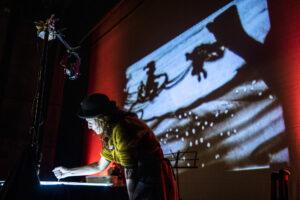 NATALE A TUTTA FIABA per le SCUOLE @ Teatro Vittoria,