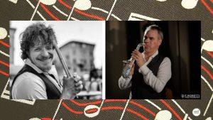 IL GIOCO DELLA MUSICA @ Giardino - Biblioteca Frà Cristoforo